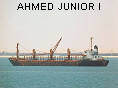 AHMED JUNIOR I IMO8222056