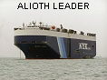 ALIOTH LEADER IMO9166895