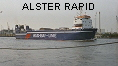 ALSTER RAPID  IMO8602414