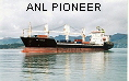 ANL PIONEER  IMO8701076