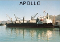 APOLLO IMO9136773