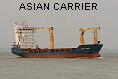ASIAN CARRIER IMO9271963