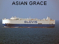 ASIAN GRACE IMO9122930