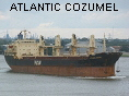 ATLANTIC COZUMEL IMO8312071
