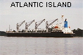ATLANTIC ISLAND IMO9180011