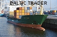 BALTIC TRADER IMO9119658
