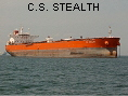 C.S. STEALTH IMO9308819