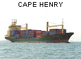 CAPE HENRY IMO9004217