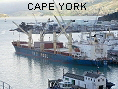 CAPE YORK IMO9218088
