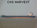CHS HARVEST IMO9307061