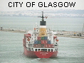 CITY OF GLASGOW IMO7705427