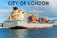CITY OF LONDON IMO9137703