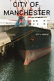 CITY OF MANCHESTER IMO7709980