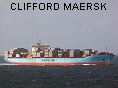 CLIFFORD MAERSK IMO9198575