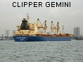 CLIPPER GEMINI IMO9257084