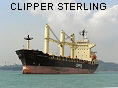CLIPPER STERLING IMO9164823
