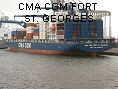 CMA CGM FORT ST. GEORGES IMO9261918