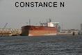 CONSTANCE N IMO8210211