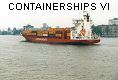 CONTAINERSHIPS VI IMO9188518