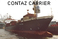 CONTAZ CARRIER IMO8201313