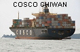 COSCO CHIWAN IMO8511316
