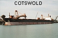 COTSWOLD IMO8503498