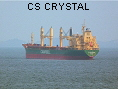 CS CRYSTAL IMO9406128