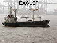 EAGLET IMO9124287