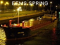 EEMS SPRING IMO9503524