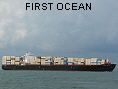 FIRST OCEAN IMO9349576