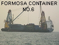 FORMOSA CONTAINER NO.6 IMO9406271