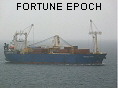FORTUNE EPOCH IMO9112557