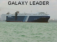 GALAXY LEADER IMO9237307