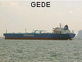 GEDE IMO9455789