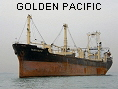 GOLDEN PACIFIC IMO7701122