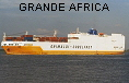 GRANDE AFRICA IMO9130949