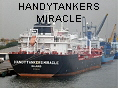 HANDYTANKERS MIRACLE IMO9387059