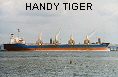 HANDY TIGER IMO8315920