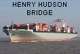 HENRY HUDSON BRIDGE IMO9302176