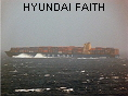 HYUNDAI FAITH IMO9347554
