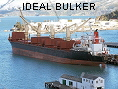 IDEAL BULKER IMO9085572