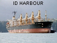 ID HARBOUR IMO9114610