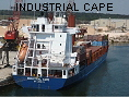 INDUSTRIAL CAPE IMO9228617