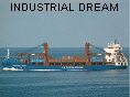 INDUSTRIAL DREAM IMO9347853
