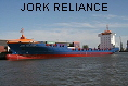 JORK RELIANCE IMO9328041