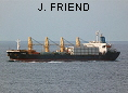 J. FRIEND IMO8110291
