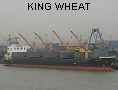KING WHEAT IMO9392092