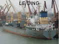LE DING IMO9177507