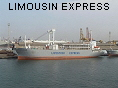 LIMOUSIN EXPRESS IMO8103755