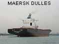 MAERSK DULLES IMO9169134